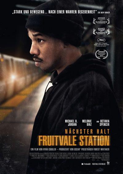 """""""Fruitvale Station"""" von Ryan Coogler. Mehr unter: http://www.kino-zeit.de/filme/trailer/fruitvale-station"""