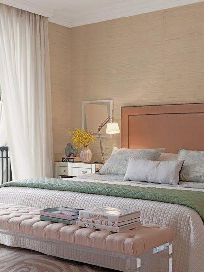 Resultado de imagem para decoração de quarto cinza e rosa envelhecido