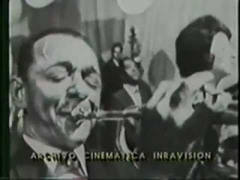 """Lucho Bermudez y su Orquesta con Matilde Diaz y Wilson Choperena. ♪♪ """"La Pollera Colorá"""" -"""