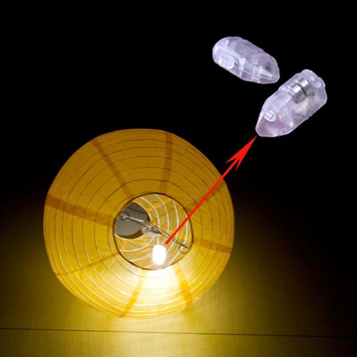 Pas cher 50 pcs/lote Mini LED ballon Lamp LED boule de lumière pour lampion parti décoration lumière de noël, Acheter  Accessoires de fêtes et d'évènement de qualité directement des fournisseurs de Chine:                      50 pcs/lote Mini LED ballon lampe LED Ball Light Lampion Parti décoration de Noël
