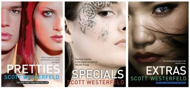 13 Book #Series to Read if You #Loved the #Hunger Games ...