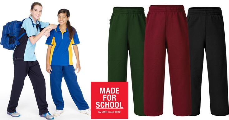 Our super cosy Boyle Track Pants will keep your child warm all winter with 310g fleece and a comfy elastic and drawcord waist for the perfect fit.
