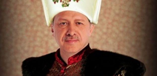 Běžte zpátky do Turecka. Z Nizozemí přišla zatím nejtvrdší odpověď Erdoganovi. Píše se o dopadech na celou Evropu