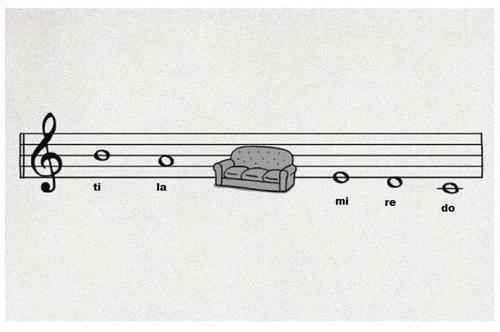 Community: 20 Jokes Only Musicians Will Understand