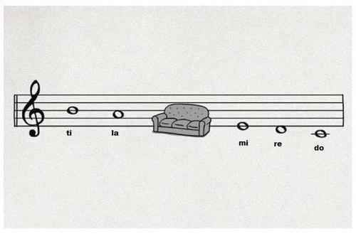 Community: 20 Jokes Only Musicians Will Understand