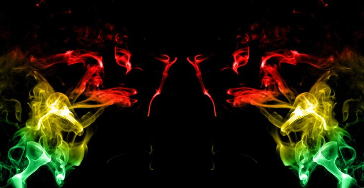 rasta smoke wallpaper moving - photo #2