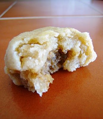 Mamool (Middle Eastern Dessert): can use Semolina for the cookie and stuff with walnuts, pistachios, or dates.