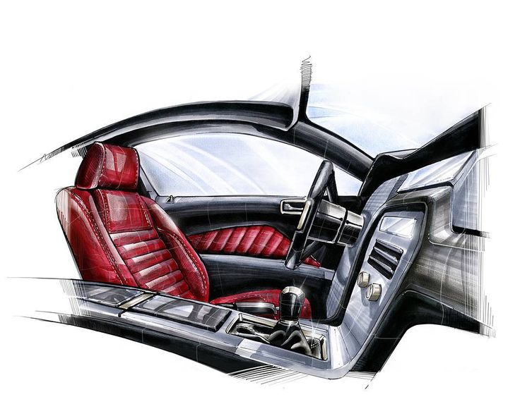 A varsity exercise - copic marker, pastels and fine liner on A2 paper   ____________________________________  #traditionalsketch #industrialdesign #idsketching #automotivedesign #freehand #sketch #drawing #ideation #conceptsketch #ergonomics #conceptdevelopment #productdesign #sketchpage #layout #copicmarkers #design #perspectivedrawing #product