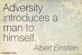 Adversity Quotes Overcoming Adversity