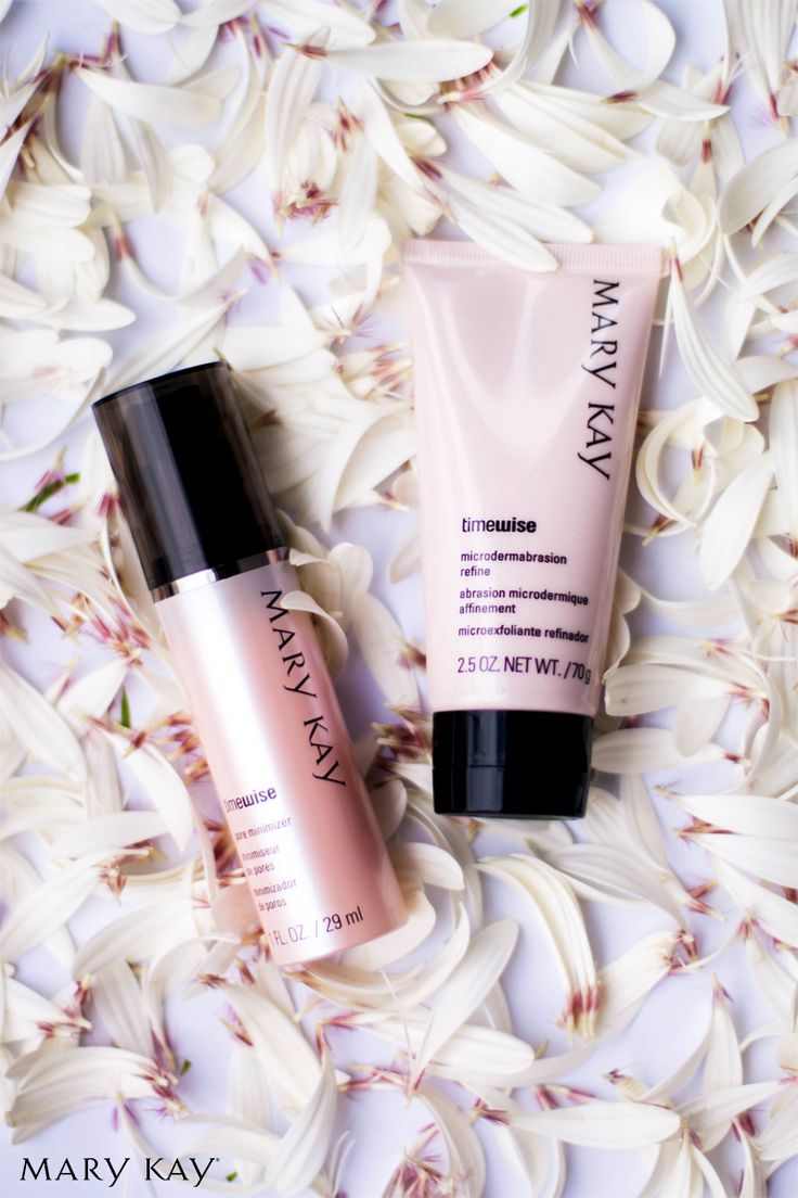 www.marykay.com.mx/almareza #marykaydfsur Facebook/Ilumina tu Belleza con Mary Kay Get the look of polished, younger skin and significantly smaller pores with the new Mary Kay® TimeWise® Microdermabrasion Plus Set.
