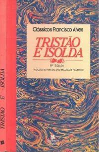 livro Tristão e Isolda