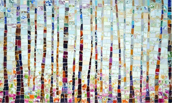 Mosaic Trees
