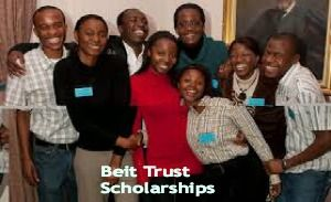 Beit Trust Scholarships for Zambian, Zimbabwean and Malawian Students, and applications are submitted till 31st August annually. The Beit Trust annually awards a number of postgraduate, masters or PhD scholarships for students from Malawi, Zambia or Zimbabwe to study or research at Universities in UK, Ireland or South Africa. - See more at: http://www.scholarshipsbar.com/beit-trust-scholarships.html#sthash.gAaM33si.dpuf