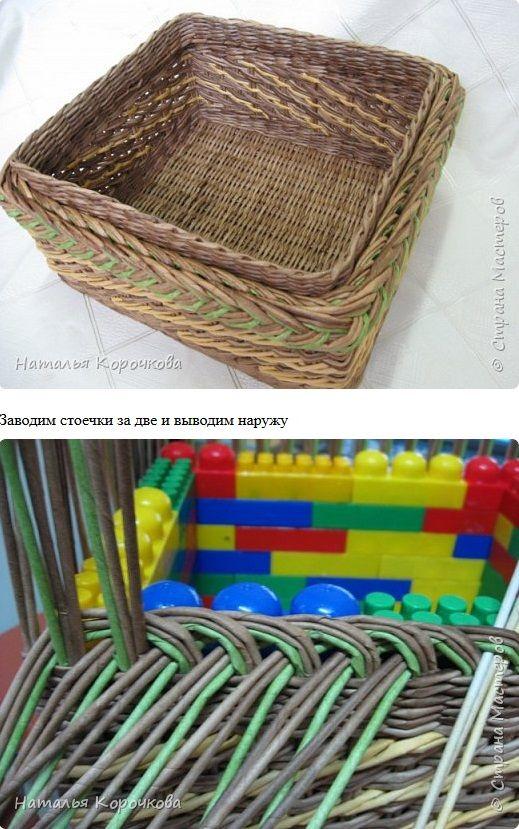 Еще один вариант бортика под крышку МК и как закончить послойку!!!    http://stranamasterov.ru/node/835338