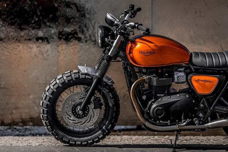 RATE THE BUILDReader Rating 61 Votes5.6 Shortly after the new water-cooled Triumph Twin range was announcedlast year; I posted an image on Facebook of a ThruxtonR sporting fat tyres both front and rear. This photo-shopped image was met with amusement from some members of the Twins development team. Which is ironic when you take a …