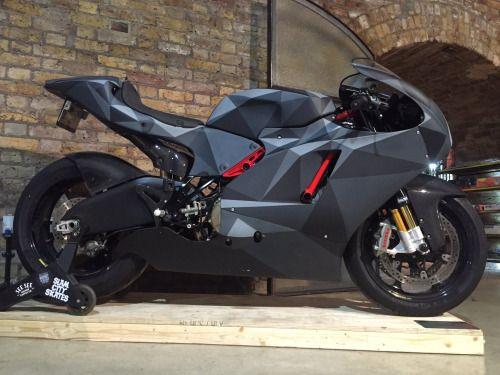"motorcycles-and-more: "" Ducati Desmosedici """