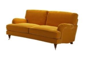 Bluebell | Velvet Sofas | Sofa.com