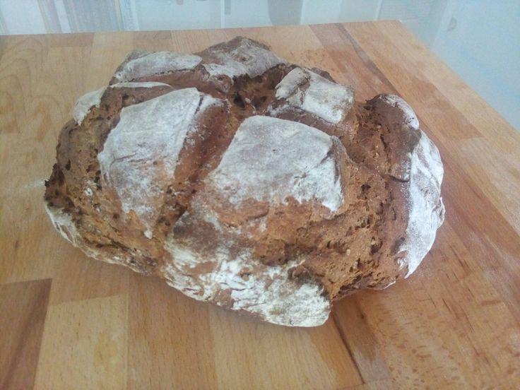Brot am Sonntag