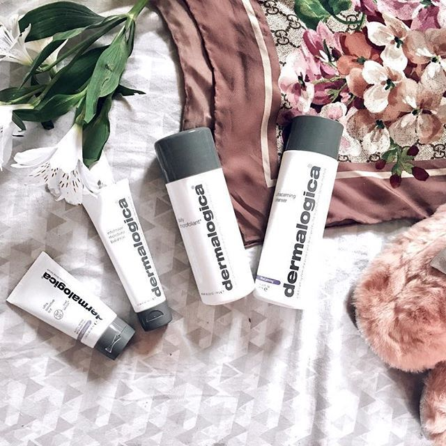 Naomi had her #DermalogicaUK Face Mapping®  skin analysis session and got her hands on these skincare essentials especially prescribed for her!  Products were gifted as part of the Preen.Me VIP program together with Dermalogica UK.