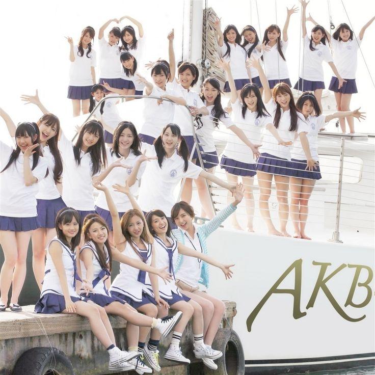 AKB48 #iPad #Air #Wallpaper
