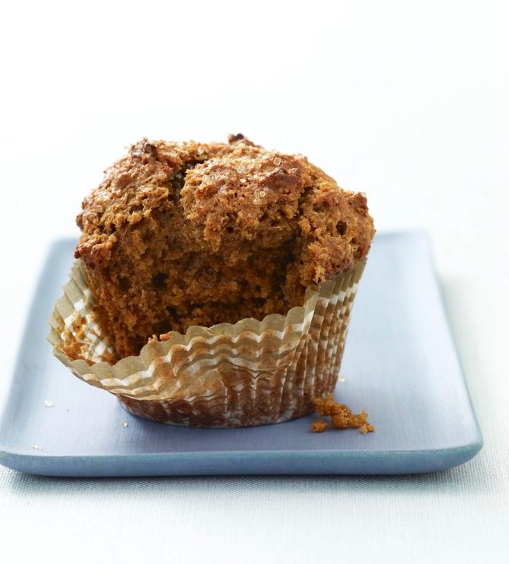 World's Best Bran Muffins Tara Teaspoon