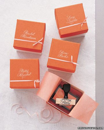 custom calligraphy stamps
