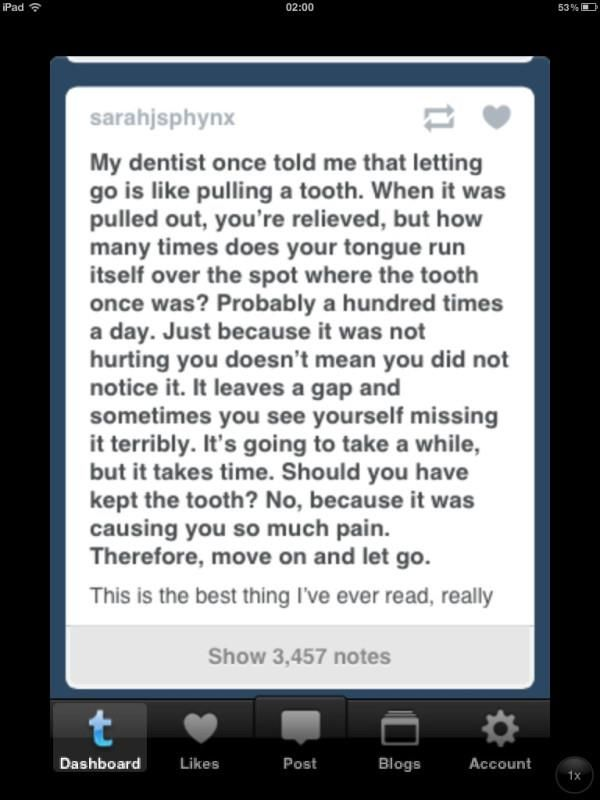 this is literally the best thing ive ever read!
