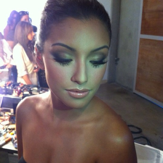 special occasion/wedding makeup