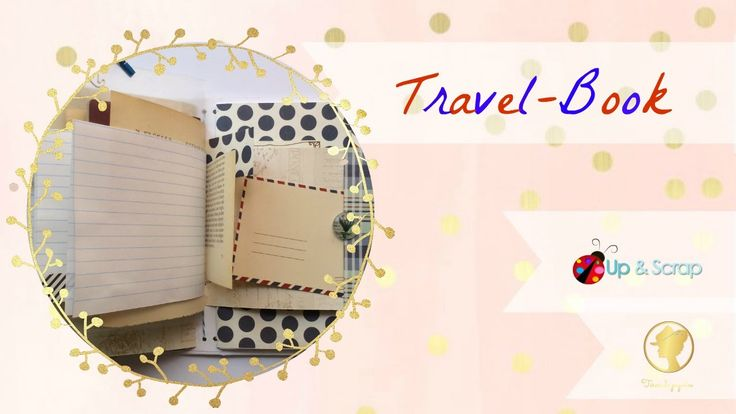 Tutorial Travel book