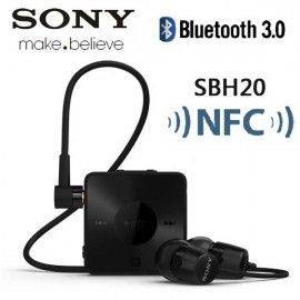 Casca bluetooth Sony SBH20 Blister
