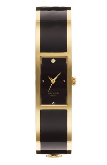 kate spade new york 'carousel' bangle watch available at Nordstrom