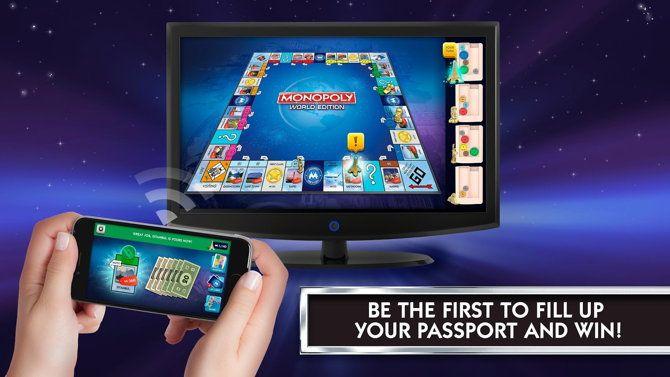 ONE: Monopoly y Yahtzee ya se pueden jugar en tu TV mediante Chromecast