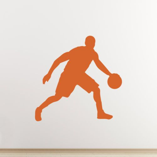 45 best Sports Wall Stickers images on Pinterest | Sports ...