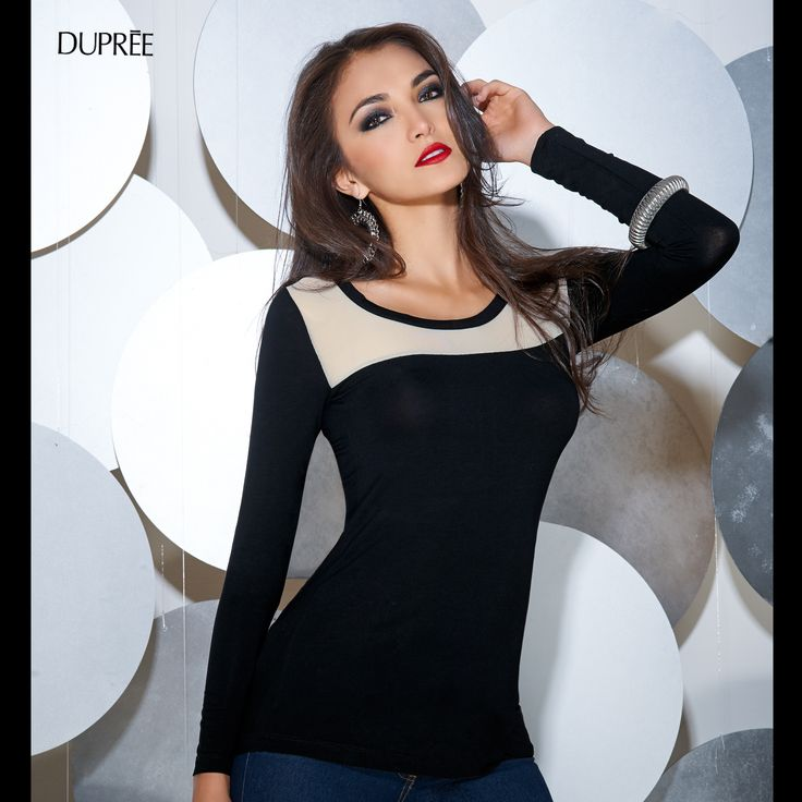 Sofisticada. #Look #Outfit #Night. Dupree Colombia #Moda