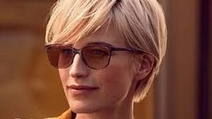 Image result for monique spronk – My Style – Haircut – #Haircut #Image #monique … – Haardesign