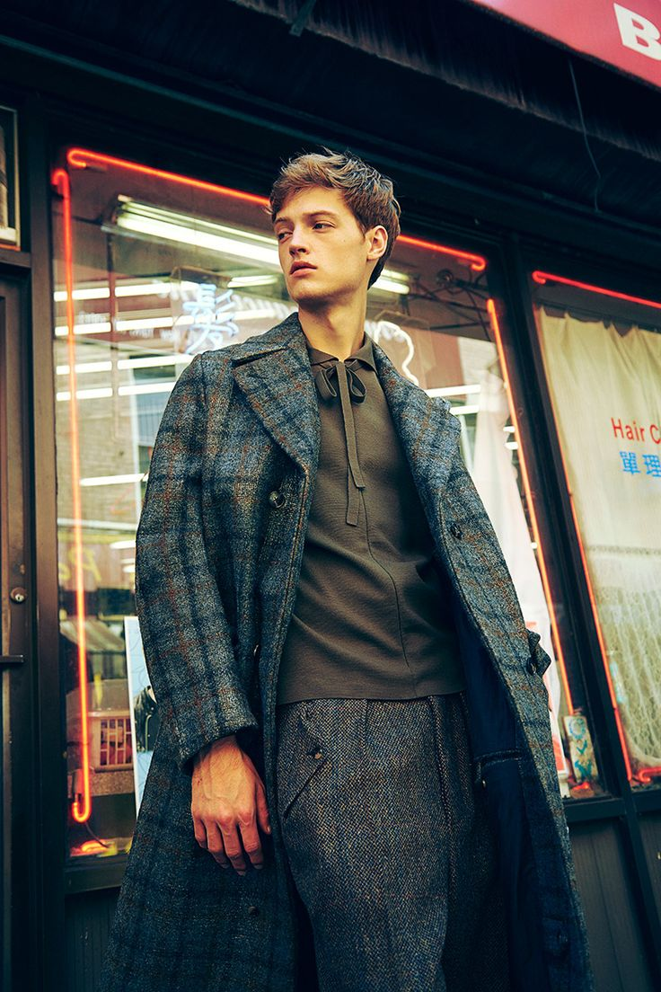 Dane Bell at VNY Models photographed by Alvin Kean Wong and styled by Jungle Lin with pieces from Ermenegildo Zegna, Michael Kors, Kenzo, Topman and more, in exclusive for Fucking Young! Online.  Hair: Ken See Grooming: Yu Qing Zhang