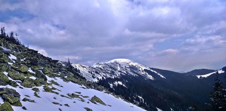 Gorgana mountains   Eastbook.eu