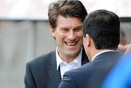 Main image for Swansea City could deliver heavy blow to Roberto Martinez's Wigan — but cup is key for Michael Laudrup