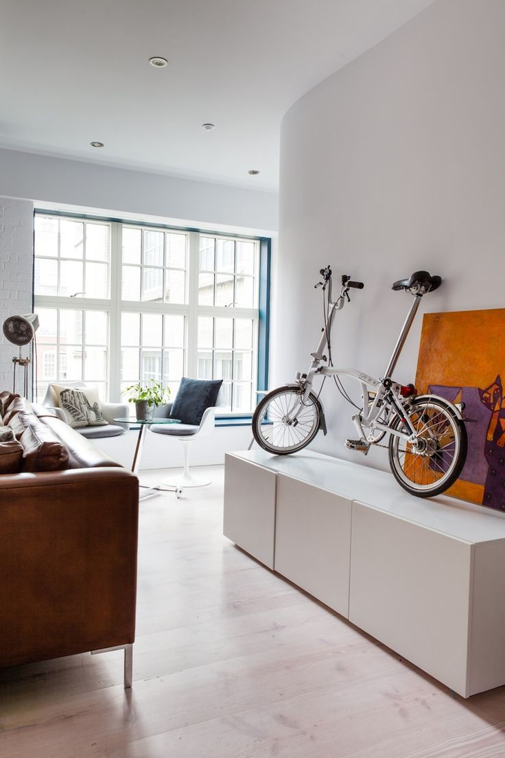 Real Solutions from Real Homes: Brilliant Ways to Make Room for Your Trickiest to Store Items