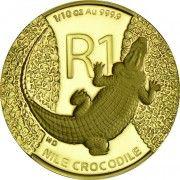 Reptilien: Das Krokodil