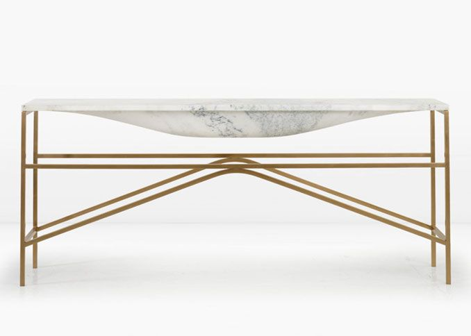 Overlin Console Product Image Number 1
