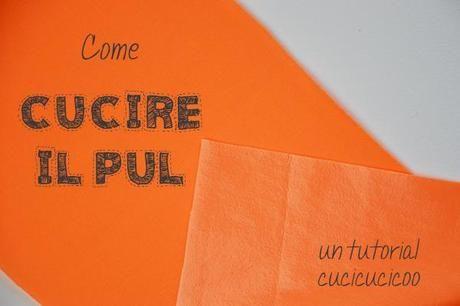 Come cucire il PUL (tessuto impermeabile)