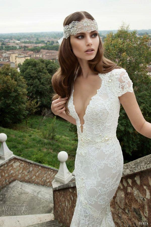 woowww....very sex #wedding #dress
