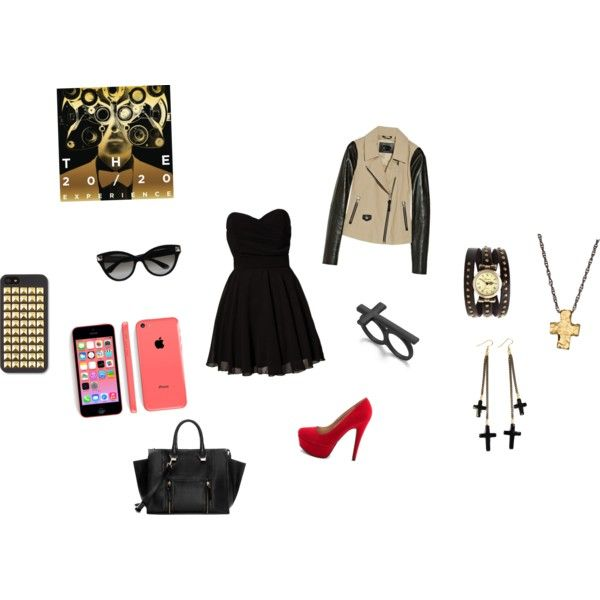 """True Blood"" by anellis on Polyvore"