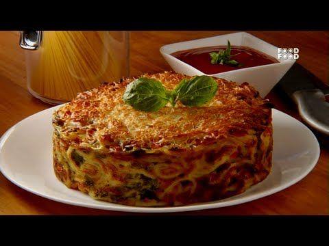 Noodle Cutlet - Mummy Ka Magic - YouTube