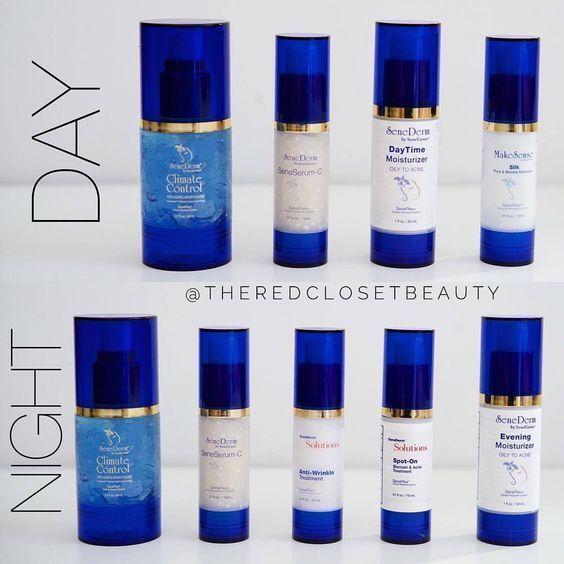 Let Me Help You Find The Best Skin Care Regimen To Address Your Concerns And Needs Independent Senegence Best Skin Care Regimen Back Acne Treatment Senegence