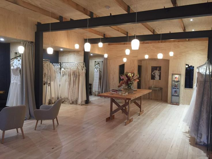 Welcome to the newly renovated Calèche showroom!