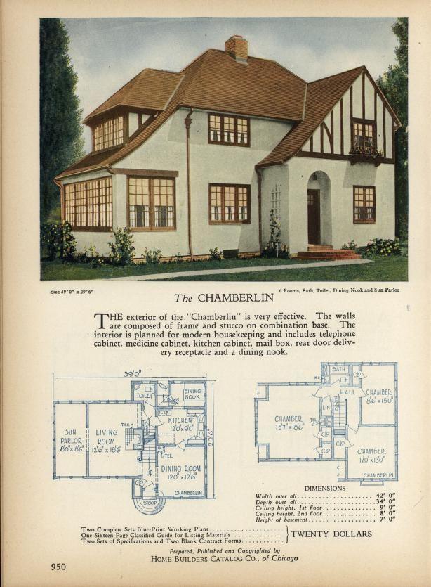 469 Best English Tudor Images On Pinterest Architecture