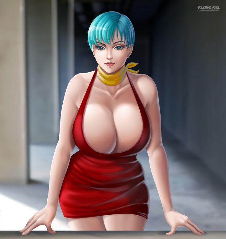 Naked Naked Dbz Anime Images