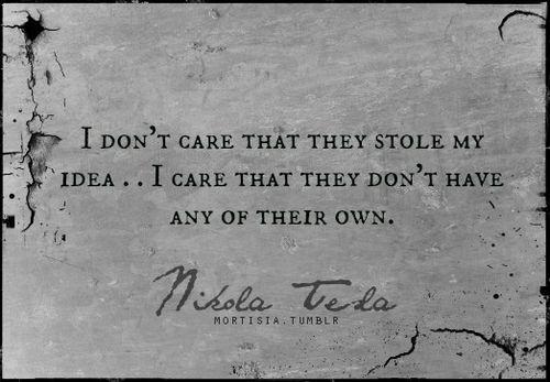 Nikola Tesla (10 July 1856 – 7 January 1943)